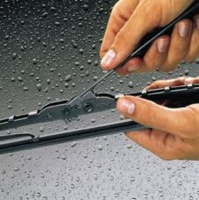 Bosch Wipers