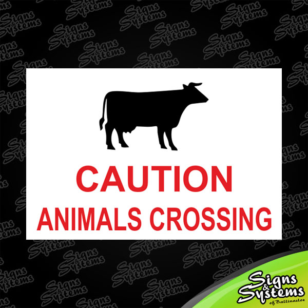Animals Crossing