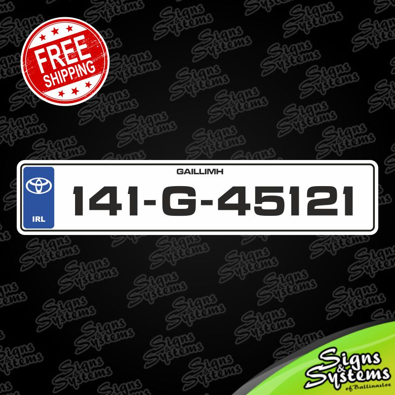 number_plate_c51_show